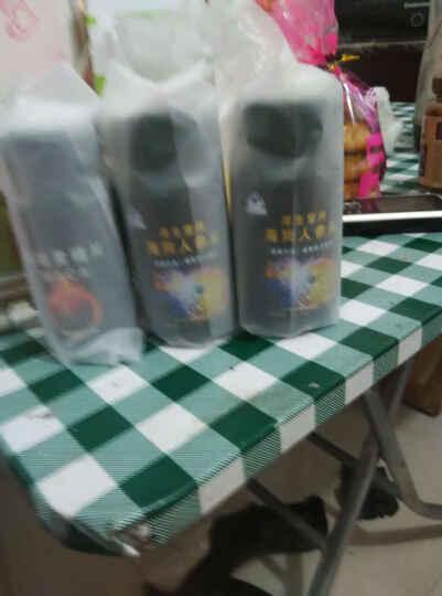 全康 黄金套装3瓶组合 玛卡/玛咖黄精片1瓶 海狗人参丸2瓶 晒单图