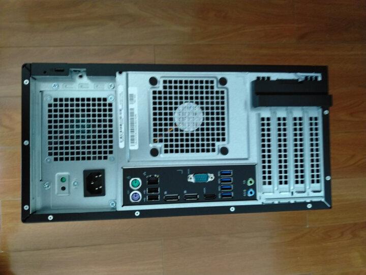 戴尔(DELL)PowerEdgeT30服务器 (i3-6100/4GB/1TB SATA /3年上门服务) 晒单图