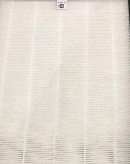 思博润(SBREL) 美国3M-HEPA滤材 配飞利浦空气净化器过滤网滤芯 适用飞利浦AC4074 4072 AC4142+43+44标准版 晒单图