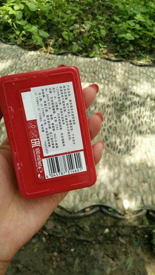 施华蔻(Schwarzkopf) 进口人头尚丝osis亚色发膏100ml造型发蜡蓬松定型发泥 发胶 晒单图