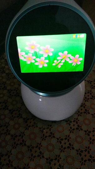 howareyou好儿优人工智能机器人儿童教育学习陪伴娱乐互动对话畅聊益智早教全程语音交互视频通话 天蓝色32G版 晒单图