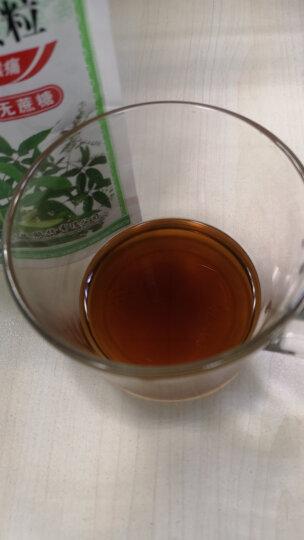 王老吉 广东凉茶颗粒 1g*20袋 无糖型  晒单图