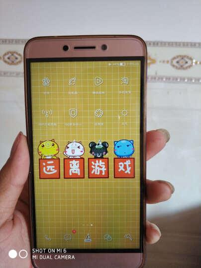 爱时迈 乐视2手机屏幕总成更换维修碎屏X620乐2Pro液晶显示屏 X621触摸玻璃内外屏 玫瑰金色 晒单图