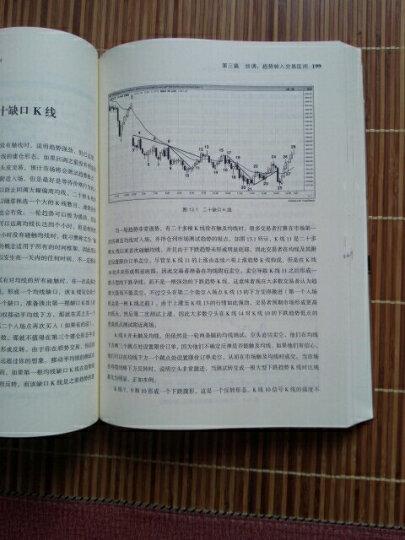 舵手经典57 高级趋势技术分析:价格行为交易系统之趋势分析 晒单图