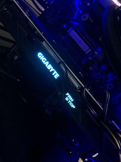 技嘉(GIGABYTE)GeForce GTX 1060 G1 GAMING 1594-1809MHzHz/8008MHz 3G/192bit GDDR5绝地求生/吃鸡显卡 晒单图