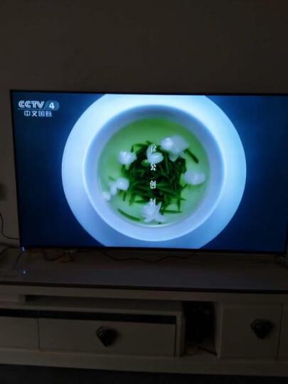 长虹55Q3R(CHANGHONG) 55英寸 4K超高清 CHiQ启客 人工智能电视  晒单图