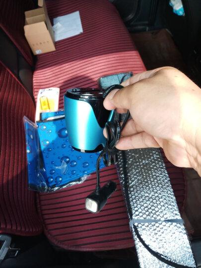 英才星 英才星车载能量杯 带开关车载充电器双USB一拖二  带监测 汽车改装专用配件 108D 带点烟+电压检测功能 哈佛哈弗H1H2H5H6H7H8H9H6酷派 晒单图