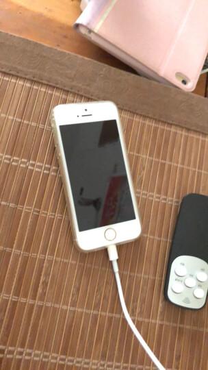 Apple 苹果5s  iPhone 5s (A1530) 4英寸 移动联通双4G手机 金色 官方标配 16G 晒单图