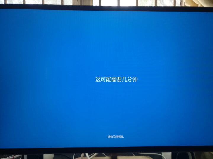 联想(Lenovo)拯救者刃7000 UIY吃鸡游戏台式电脑主机(i5-8400 8G 128G SSD+1T GTX1060 6G  Win10) 晒单图
