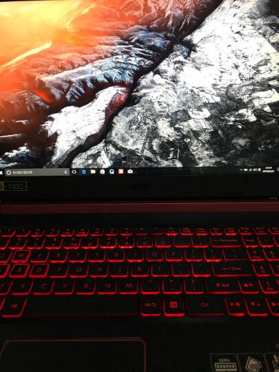 宏碁(Acer)暗影骑士3进阶版游戏本 15.6英寸笔记本电脑AN5(i5-7300HQ 8G 128G SSD+1T GTX1050 4G IPS背光) 晒单图