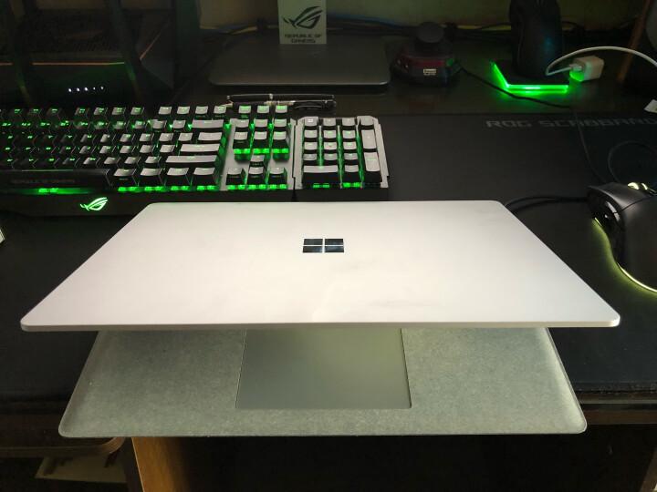 绿联(UGREEN)Mini DP转VGA转换器带音频 Surface扩展坞苹果雷电接口转vga 迷你dp电脑显示器连接线头 10437 晒单图