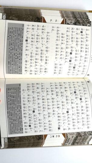 中华传统文化经典注音全本(第2辑)·仪礼(软精装版) 晒单图