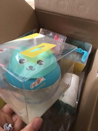 日康儿童零食盒储存罐 RK-C4001(蓝色) 晒单图