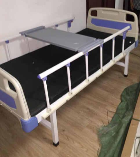 艾怡佳 ABS单摇起背护理床 病床 老人瘫痪病人家庭护理床 套餐4 晒单图