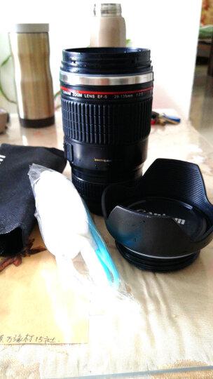 Wrcibor 单反相机镜头造型不锈钢水杯隔热水杯 圣诞节生日礼品创意杯子个性七夕情人礼物 28-135系列透明盖-400ml 晒单图