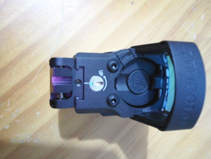 水弹瞄配件快速寻鸟瞄准镜四变点全息瞄T1小海螺55系列M2激光瞄准器内红点光学瞄十字镜 IPSC竞技瞄COMRE-灰色 晒单图