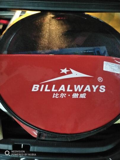 比尔傲威(billalways)涂胶防挂鱼护 鱼网兜鱼篓装鱼网袋渔具 竞技精品 40cm*2.5米酒红色 晒单图