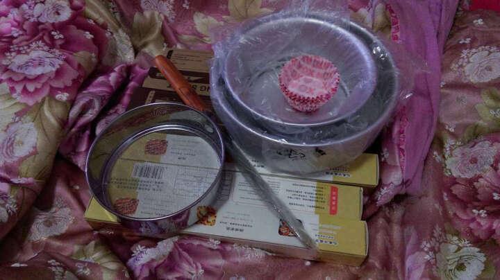 timi 烘焙包装 马芬蛋糕杯烤箱用 耐高温纸杯油纸杯 蛋糕纸杯纸托 蛋挞纸托 烘焙模具 晒单图
