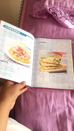 宝宝食谱:0~6岁聪明宝宝食谱+儿童常见病调理食谱(套装2册) 晒单图