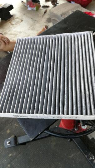 酷斯特吉普jeep自由光空调格16-17自由光空调滤芯滤清器国产自由光改装专用空调冷气格 晒单图