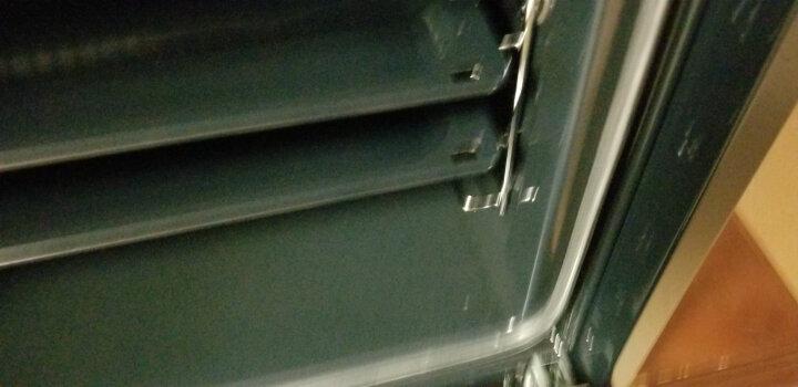 西门子(SIEMENS)嵌入式烤箱 71升德国原装进口 13种加热 智能菜单 HB636GBS1W 晒单图