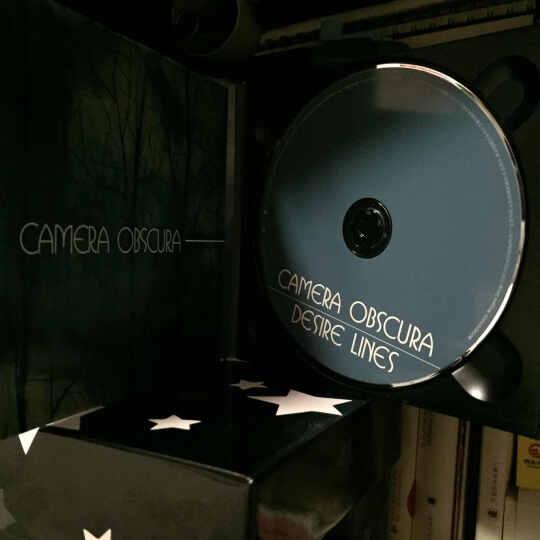 暗房乐团:欲望号航班(CD) 晒单图