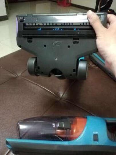 飞利浦(PHILIPS)手持吸尘器FC6162/81家用无线充电式立式二合一 晒单图