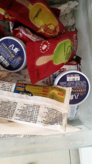 八喜 冰淇淋巧克力脆皮八喜棒85g*3支 绿茶口味(2件起售) 晒单图