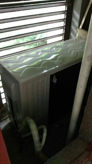 海尔(Haier)致樽 3匹变频立式空调柜机 一级能效 自清洁 智能 静音空调KFR-72LW/07UDP21AU1 晒单图