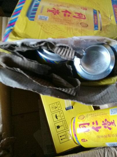 同仁堂 凉茶植物饮料饮品 礼盒装310m* 无糖12罐/箱 晒单图