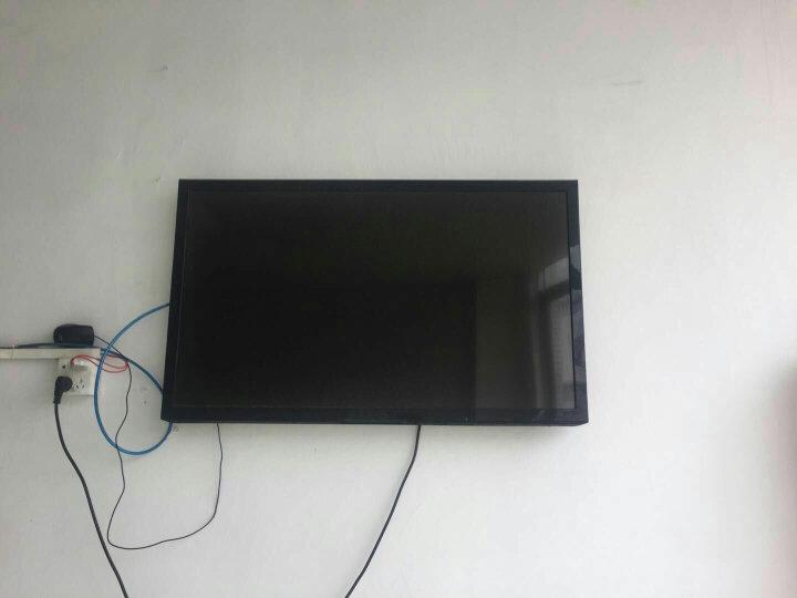本狮(BENSHI) 楼宇/电梯壁挂广告机 lg显示器智能分屏拷贝网络监控一体机 19英寸 网络/安卓系统/远程发布/自带软件 晒单图