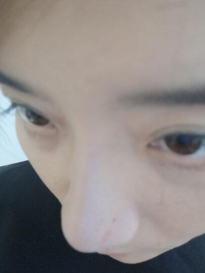 娜赛儿(LASTAR) LASTAR 魔力大眼3D睫毛膏防水纤长卷翘浓密持久不晕染 8g 晒单图