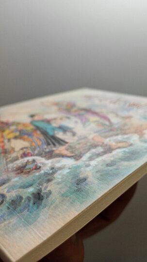 中国民间故事(1-30)函装红皮书(套装共30册) 小人书 晒单图