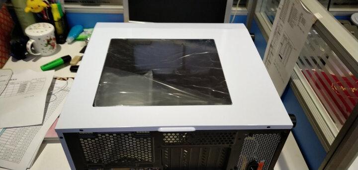 雷诺塔 i5 8400/8G/B360/180G M.2六核台式办公电脑主机DIY组装机 晒单图