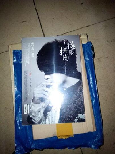 罗志祥:极限拼图 SHOW LIVE TOUR DVD(3DVD) 晒单图