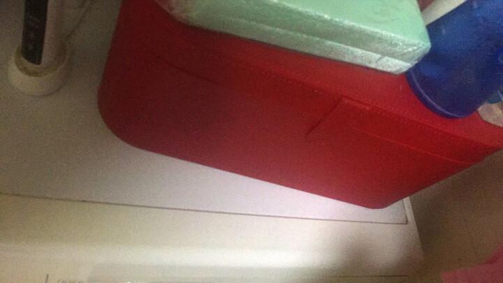 戴森(Dyson) 吹风机 Supersonic中国红 臻选礼盒版 电吹风 进口家用 HD01 晒单图