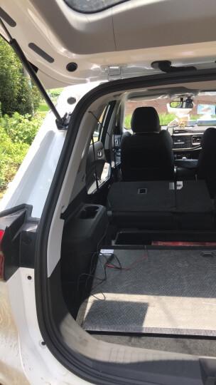 捷渡(JADO)D720S行车记录仪 前后双录高清夜视倒车影像一体机 双镜头升级版 晒单图
