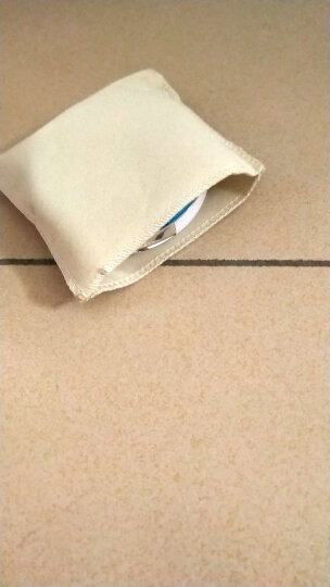 兰瑟(LANSUR) 粉饼干粉定妆遮瑕白皙控油防水 保湿干湿两用 润白多效粉饼 3#小麦色 晒单图