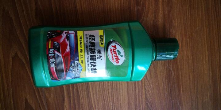 3M 重切削美容粗蜡 车漆深度去划痕全车修复 抛光 研磨 车蜡 汽车用品 晒单图