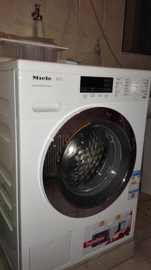 美诺(Miele)WKH120 C WPS 8公斤变频滚筒洗衣机 德国进口 双泵 智能配给   晒单图