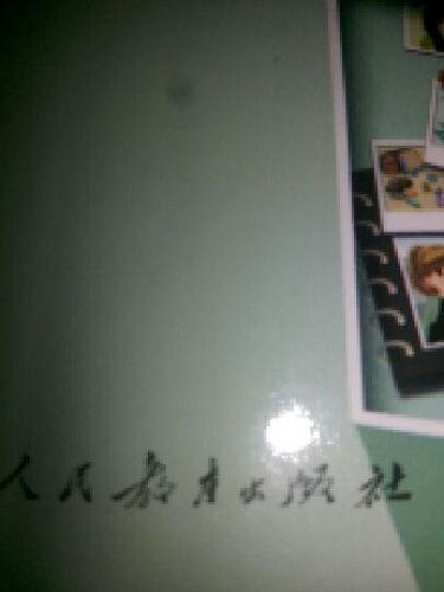 人教版4四年级上册英语书课本(三年级起点)PEP版小学四年级英语上册教材教科书 晒单图