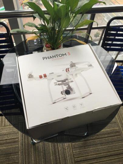 大疆DJI精灵3 Phantom3专业版航拍四轴飞行器无人机4K 2.7K高清相机遥控飞机 大疆精灵3 Standard+硬壳背包 晒单图