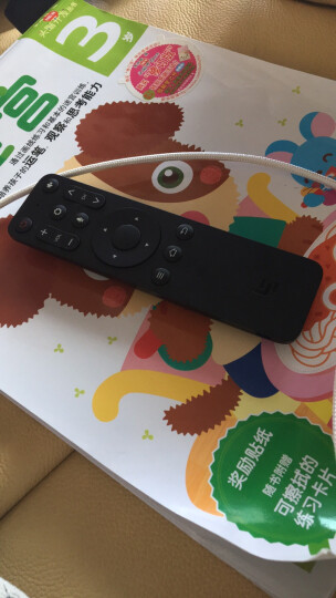 乐视(Letv) 乐视Letv 16键遥控器 乐视 New c1s盒子通用遥控器 乐视蓝牙语音(乐视原装) 晒单图