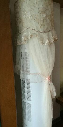 博丽源(Bo Li Yuan)BLY-09Y 开口圆柱柜机空调罩 适用于格力i酷/i尊/海尔/美的/奥克斯等 繁华似锦系列 晒单图