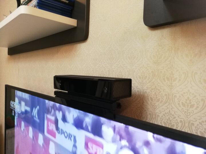 闪狐(SparkFox)Xbox One 高品质体感摄像头电视支架 晒单图