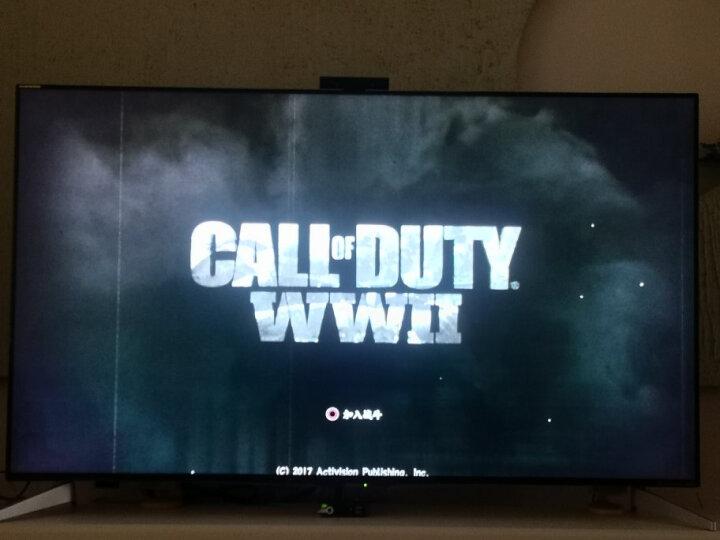 索尼 PS4 正版 游戏光盘 ACT动作类 使命召唤14 二战 *中文 (送PS4荣耀) 晒单图