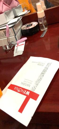 【韩国进口】兰芝雪纱丝柔隔离防晒霜 遮瑕控油提亮肤色妆前乳30ml #60绿色隔离气垫 新款15g+替换装 晒单图