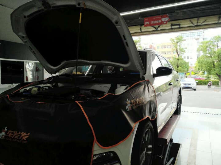 车发发 嘉实多机油汽车小保养服务套餐 更换机油机滤含工时费到店服务 送臭氧消毒 极护0W-40补1L(不含机滤工时) 适用36个品牌所有车型 晒单图
