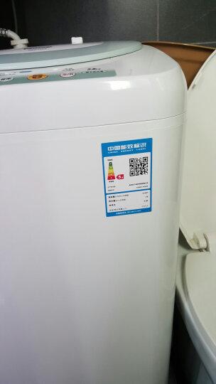 松下(Panasonic)烘干机 全自动滚筒干衣机 宝宝除螨杀菌烘衣机恒温4.5公斤NH45-19T 晒单图