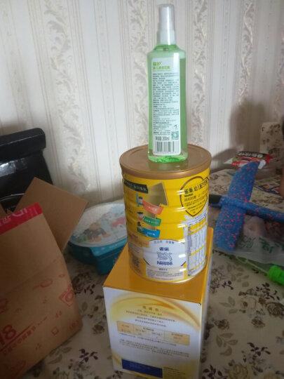雀巢(Nestle)幼儿奶粉听装1000克 (12-36个月适用) 晒单图